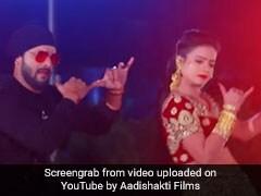 Bhojpuri Cinema: खेसारी लाल यादव ने नए भोजपुरी सॉन्ग से मचाई धूम, बार-बार देखा जा रहा Video