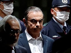 American Father And Son Sentenced To Prison By Tokyo Court For Helping Carlos Ghosn Escape Japan
