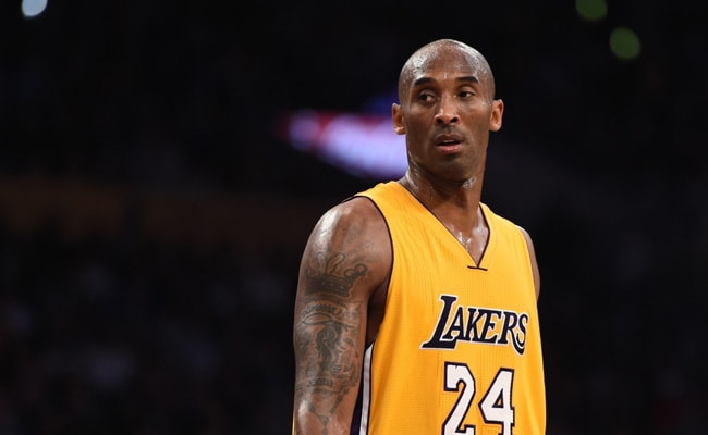 Basketball: Kobe Bryant and Daughter Gianna Dead in Helicopter Crash