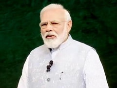 Gaganyaan Mission Will Prove To Be Milestone For New India: PM Modi