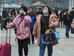 US Probes Second Suspected Case Of Chinese Virus
