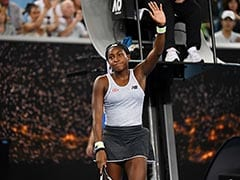 Coco Gauff, 15, Knocks Out Venus Williams In Australian Open First Round