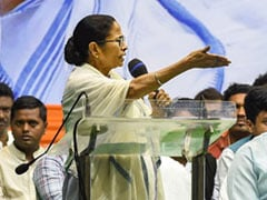 West Bengal Government To Post All Teachers In Their Home Districts: CM