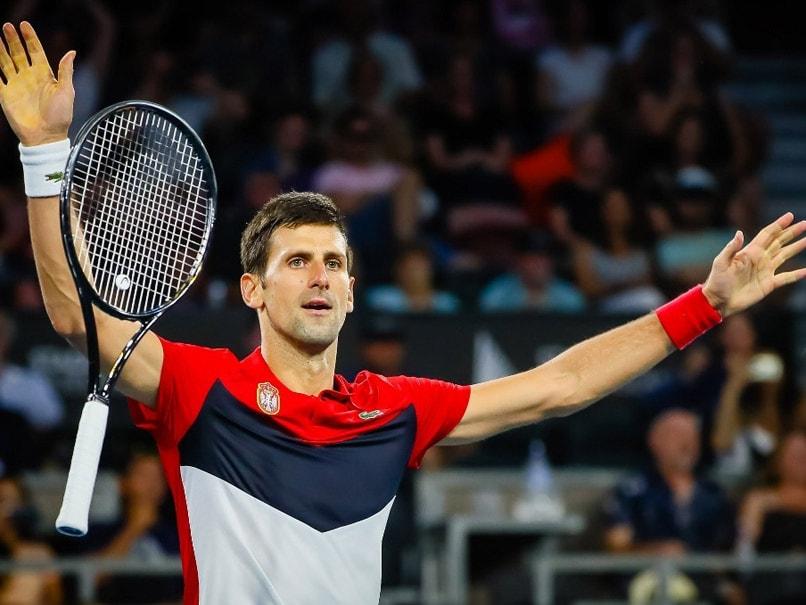 Novak DjokovicAnd Rafael Nadal Off To Winning Starts At ATP Cup