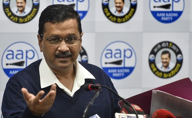Will Continue To Control Delhi Schools' Fees, Says Arvind Kejriwal