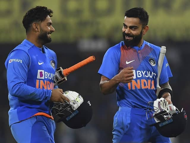 3rd T20I Preview: India Look To Inflict Misery On Wounded Sri Lanka, Eye Series Win