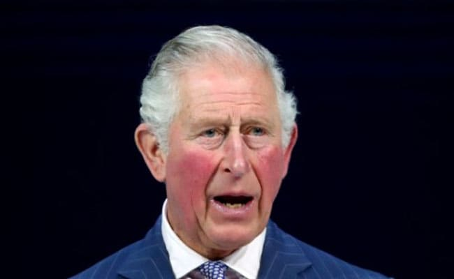 Recovery From COVID-19 Crisis 'Reset Moment' For World: Prince Charles