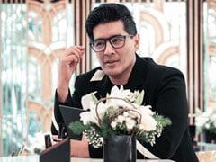 Manish Malhotra On Bringing Beauty Into Bollywood Films And Why His Makeup Line Doesn't Have An Ambassador