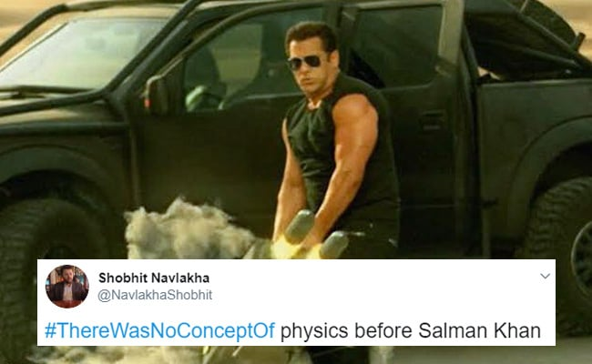 Saif Ali Khan?s ?No Concept? Remark Leads To Hilarious Memes On Twitter