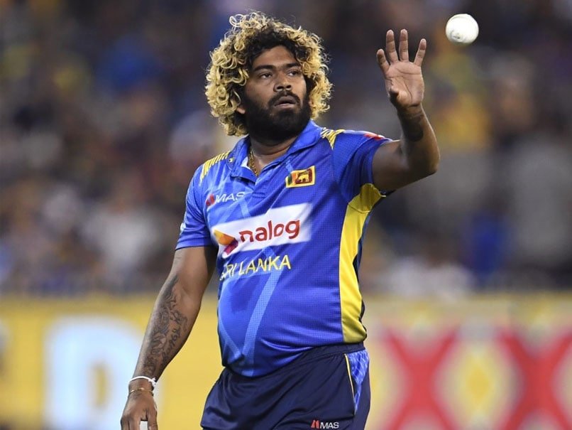 Lasith Malinga Retires From All Forms Of Cricket