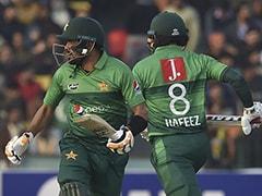 Pakistan vs Bangladesh, 2nd T20I: Babar Azam, Mohammad Hafeez Half-Centuries Help Pakistan Beat Bangladesh By 9 Wickets
