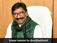 Hemant Soren Hints At Cabinet Expansion, Likely In A Few Days