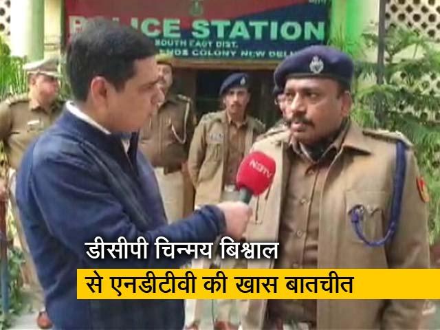 Videos : अपनी जिम्मेदारी समझकर सड़क खाली करें प्रदर्शनकारी - दिल्ली पुलिस