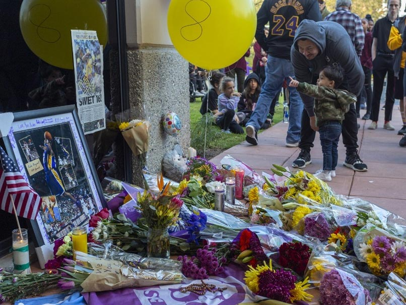Kobe Bryant's Death Sends Shockwaves Through NBA And Beyond