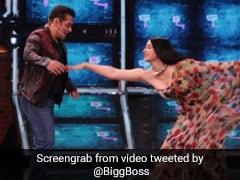 बिग बॉस 13 में कंगना रनौत पर चिल्लाने लगे सलमान खान, देखें Viral Video