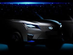 Mahindra To Launch Two New EVs By 2026