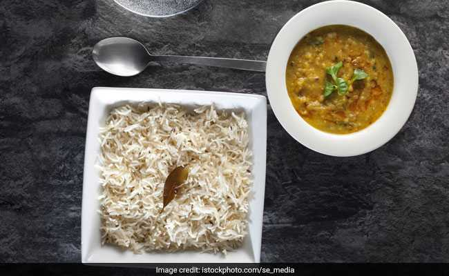 Dal Rice Benefits: Try Shilpa Shetty's Quirky Dal Rice With Twist Of Spinach And Ghee!