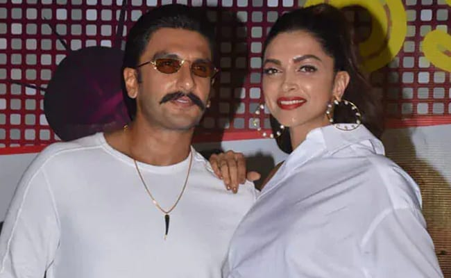 'Don't Come Back Without Mysore Pak, Potato Chips': Deepika Padukone's Special Demand As Ranveer Singh Visits Chennai For '83 Promotions