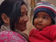 UP Activist Released Weeks After Citizenship Law Protest, Baby Ayra Reunited With Mother