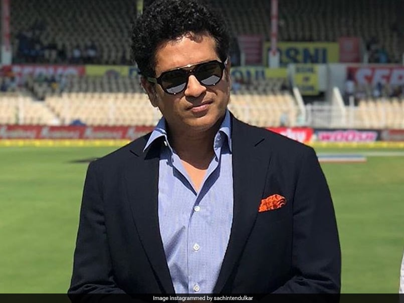 Sachin Tendulkar Says India Transforming From Sports-Loving To Sports-Playing Nation