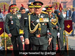 """Head Feels Lighter"": Chief Of Defence Staff Bipin Rawat After Taking Charge"