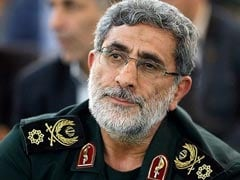 Iran Names New Commander After Top General Killed In US Strike