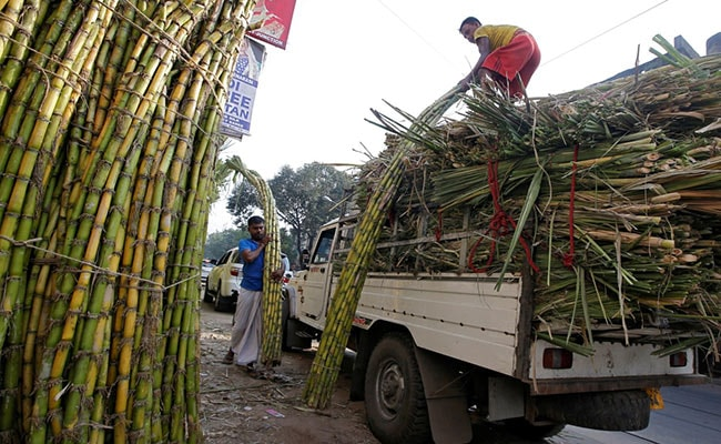 India Exported 7.2 Million Tonnes Of Sugar In 2020-21