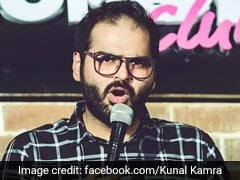 """Salute Him"": Kunal Kamra On IndiGo Pilot Who Objected To His Ban"