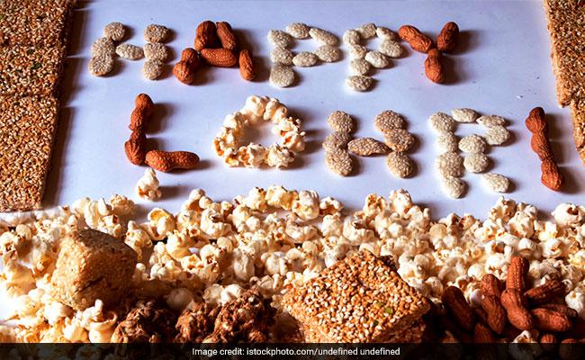 Happy Lohri 2021: 5 Sesame Seeds (Til) Snacks To Enjoy ...