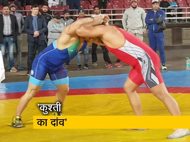 Videos : 'टोक्यो ओलिंपिक्स में कुश्ती से कम से कम चार पदक जीतेंगे'