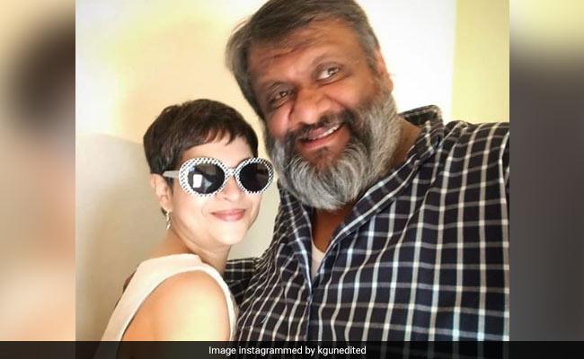 Kaushik And Churni Ganguly