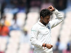 Kuldeep Yadav, Mickey Arthur Bat For Five-Day Tests