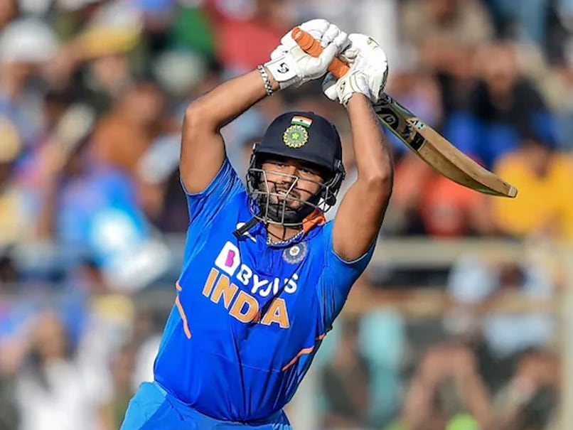 """How Will He Score Runs"": Virender Sehwag Slams Team Management For Dropping Rishabh Pant"