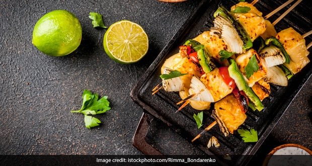 Lockdown Cooking: Try These 5 Easy Paneer Tikka Recipes