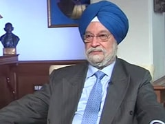 There Won't Be Any Problem In Air India Disinvestment: Hardeep Singh Puri