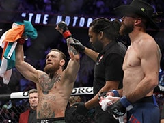 UFC 246: Conor McGregor Marks His Return With 40-Second Demolition Of Donald Cerrone