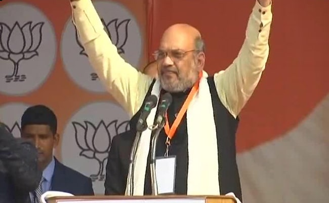 'And Amit Shah?' Poet Questions '2 Sets Of Laws' After Daughters' Arrests