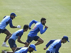 India vs Sri Lanka, Indore Weather Report: Rain Unlikely To Play A Part In 2nd T20I