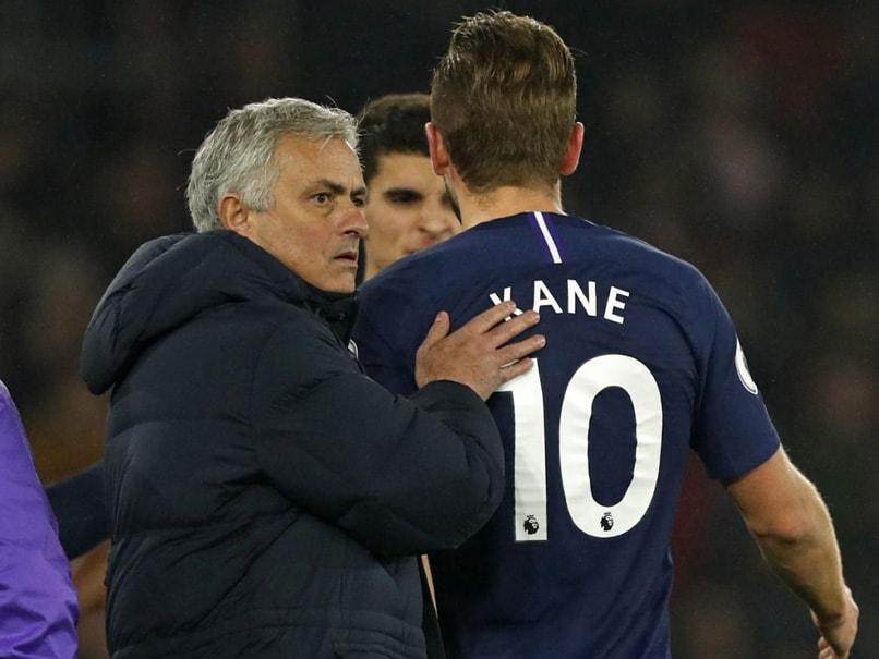 Tottenham Striker Harry Kane Out Until April With Hamstring Injury