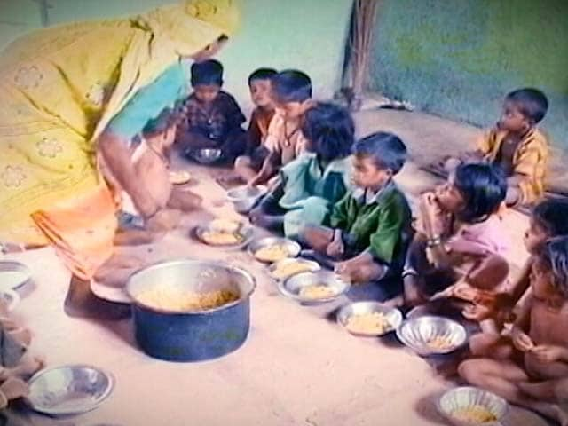Video : How Is India Waging A War Against Malnutrition
