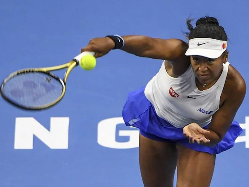 Naomi Osaka Advances To 2nd Round Of WTA Brisbane International After A Hard-Fought Win