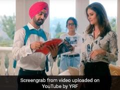 Stranger Song: दिलजीत दोसांझ और सिमर कौर के 'स्ट्रेंजर' का YouTube पर धमाल, Video 54 लाख के पार