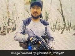 Lashkar Terrorist Arrested From Hospital In Srinagar: Police