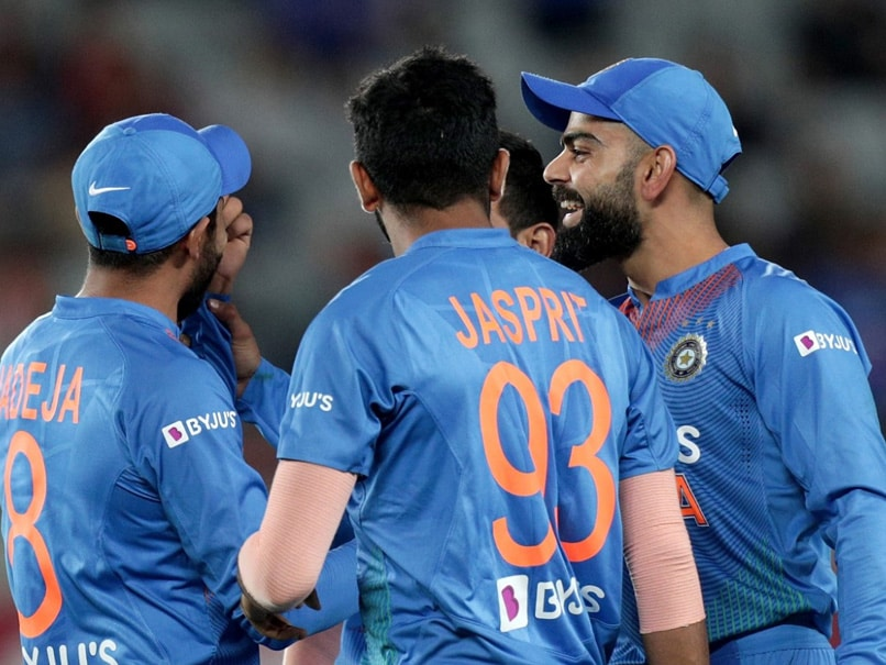 """Stood Up, Took Control"": Virat Kohli All Praise For Bowlers After Comprehensive Win In 2nd T20I"
