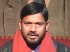 """Police Talking Like ABVP"": Kanhaiya Kumar On JNU Attack"