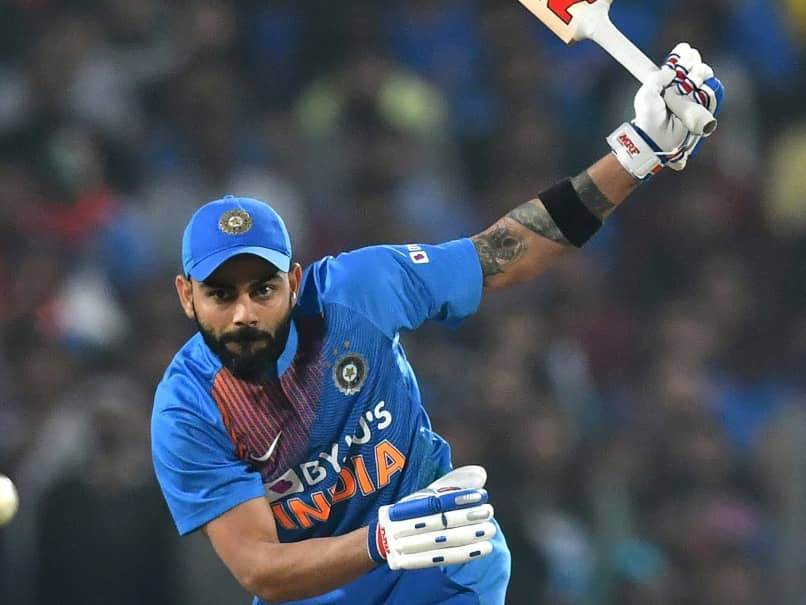 Virat Kohli Breaks Another World Record In 3rd T20I Against Sri Lanka