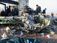 "Iran Denies ""Cover-Up"" Over Shot Down Ukrainian Airliner"