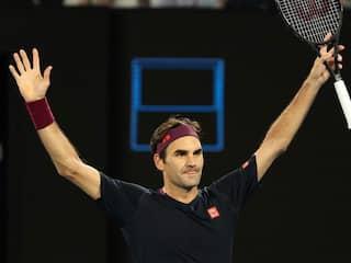 """Roger Federer Says """"Epics"""" Keep Him Motivated After Australian Open Thriller"""