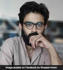 Raids Across Delhi, Mumbai, Patna For JNU Student Accused Of Sedition