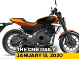 Video : Maruti Suzuki Brezza Sales, Harley 338cc Bike, Ford Bronco Teased
